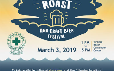43rd Annual Oyster Roast 2019