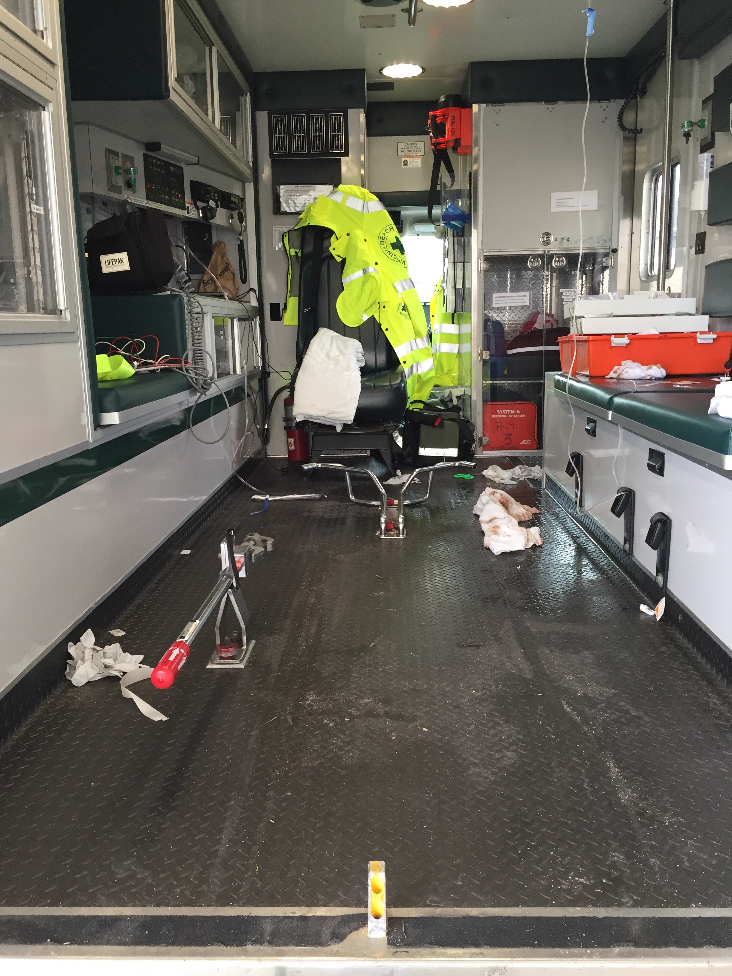 Virginia Beach Rescue Squad Cpr Classes