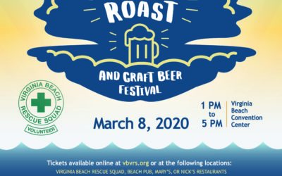 44th Annual Oyster Roast 2020